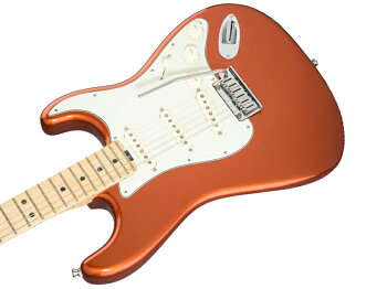 Fender(フェンダー)AmericanEliteStratocaster(AutumnBlazeMetallic/M)【ストラトエリート】【114002796】【CruzToolsプレゼント】