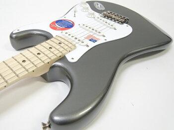 FENDEREricClaptonStratocaster(PTR)【エリック・クラプトンストラトキャスターUS】【117602843】【CruzToolsプレゼントECストラッププレゼント】