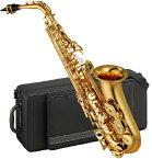 YAMAHA ( ヤマハ ) YAS-480 アルトサックス 新品 オプションネック対応 管楽器 サックス 本体 ゴールド alto saxophone YAS-480-01 北海道 沖縄 離島不可