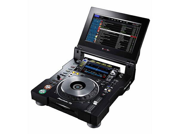 DJ機器, CDJプレイヤー Pioneer ( ) CDJ-TOUR1 CDJ DJ
