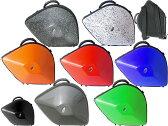 bags ( バッグス ) 送料無料 スペイン製 ホルン ハードケース EFDFH リュックタイプ 管楽器 エボリューション フレンチホルン ケース 各 カラー ホルンケース