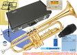 YAMAHA ( ヤマハ ) 送料無料 YTR-2330 ゴールド トランペット 新品 日本製 管楽器 初心者 B♭ Trumpet gold 楽器 本体 【 YTR2330入門 】