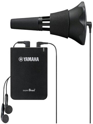 YAMAHA ( ヤマハ ) 送料無料 トランペット コルネット サイレントブラス ピックアップミュート PM7X パーソナルスタジオ STX-2 弱音器 【 SB7X 】