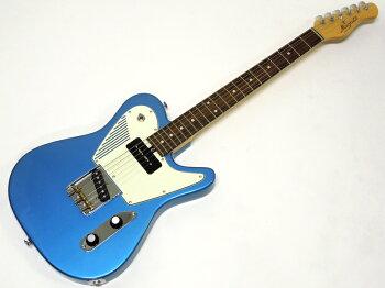 MagnetoGuitars(マグネートギターズ)T-WAVE(LakePracidBlue)【日本製特価品WO】【大特価!】