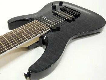 Jackson(ジャクソン)JS32-8QDinky【8弦エレキギター特価品】【春決算特価!】