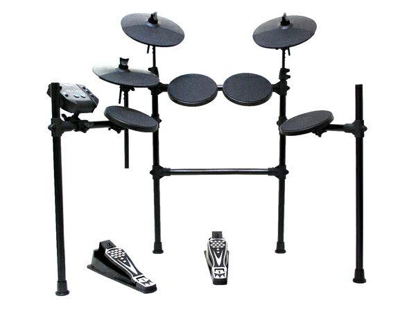 MEDELI ( メデリ ) DD-401J ドラムイス付きセット エレクトリックドラム 電子ドラム