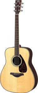 YAMAHA ( ヤマハ ) FG-730S(NT)【アコースティックギター ナチュラル FG730S】