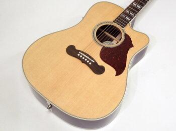 Gibson(ギブソン)SongwriterDeluxeStudioEC【ソングライターデラックスアコースティックギターWO10807051】ギブソンUSAエレアコ