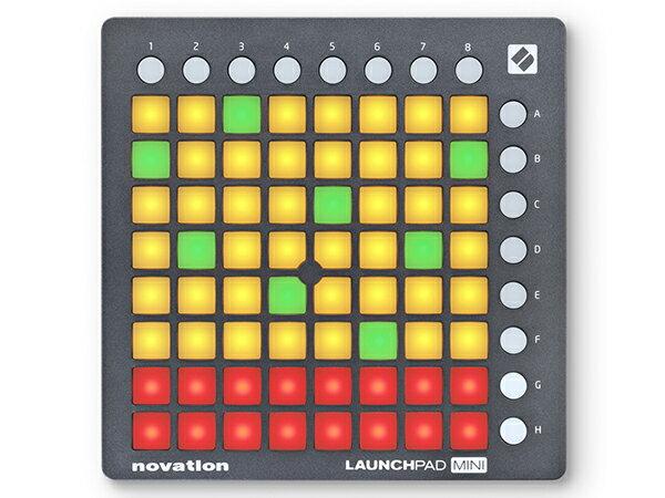 DAW・DTM・レコーダー, MIDIキーボード novation ( ) LaunchPad Mini Mk2 DTMDAW