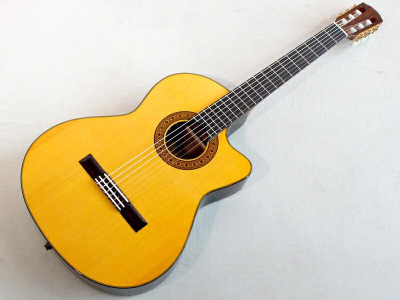 ギター, クラシックギター K.Yairi ( ) CE-3