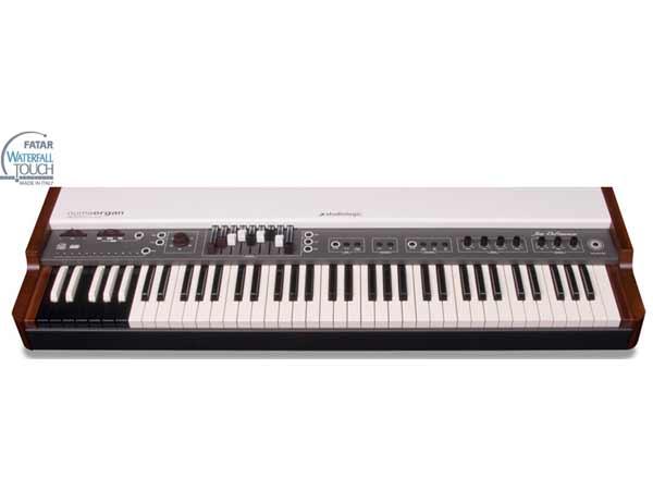 ピアノ・キーボード, オルガン Studiologic ( ) Numa Organ