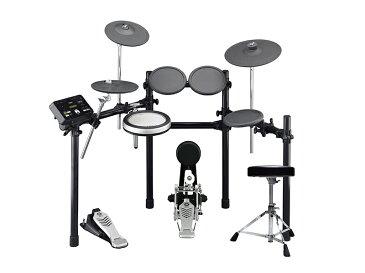 YAMAHA ( ヤマハ ) DTX522KFS 【電子ドラム】【エレドラ】 エレドラ エレクトリックドラム 電子ドラム 初心者 ビギナー