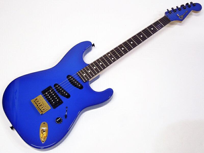 ギター, エレキギター Charvel ( ) Jake E Lee Signature Blue Burst E