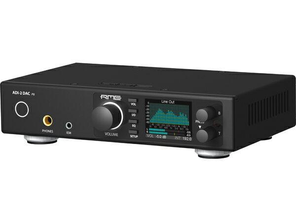 DAW・DTM・レコーダー, オーディオインターフェイス RME ( ) ADI-2 DAC PC AUDIODACHi-Reso