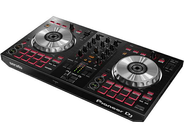 DJ機器, DJコントローラー Pioneer ( ) DDJ-SB3 PC DJ DJ