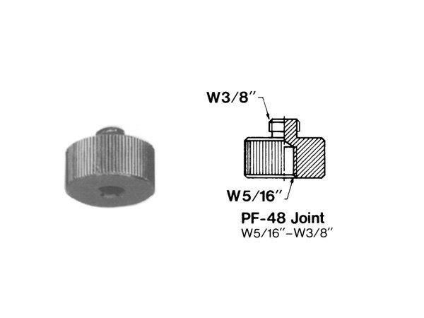 DAW・DTM・レコーダー, その他 Sugiproduct ( ) PF-48-joint : W516 JIS : W38 AKG