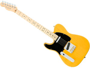 Fender ( フェンダー ) American Professional Telecaster Left-Hand Ash(Butterscotch Blonde/M)【USAレフトハンド テレキャスター 左用】【113072750】 アメリカン・プロフェッショナル