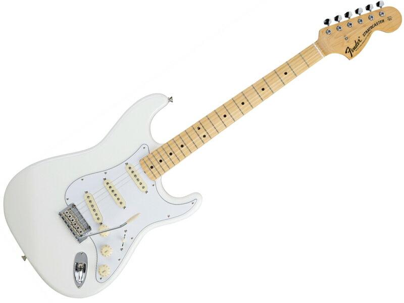 ギター, エレキギター Fender ( ) Made in Japan Hybrid 68s Stratocaster Arctic White 5650682380