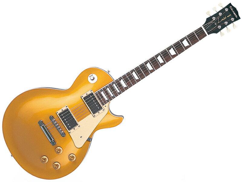 ギター, エレキギター EDWARDS ( ) E-LP-125SD(Gold)