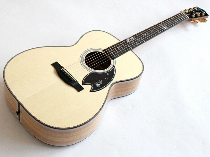 ギター, アコースティックギター Headway ( ) HF-Fuyuzakura 19 Aska Team Build KH