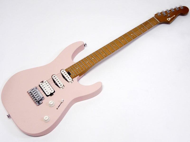ギター, エレキギター Charvel ( ) PRO-MOD DK24 HSS 2PT CM Satin Shell Pink