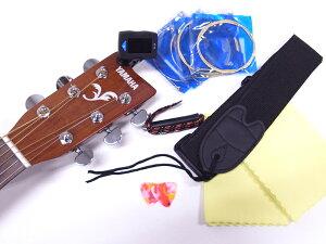 安心の品質 ヤマハ アコースティックギター セット YAMAHA F370 初心者 入門 アコギ 本体 フォ...