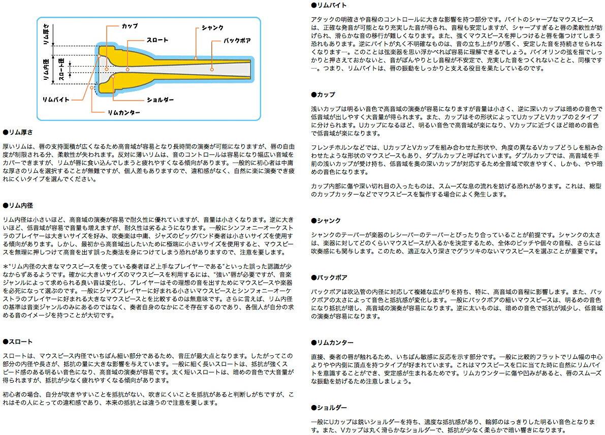 Schilke『StandardSeries51D太管』