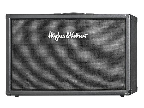 Hughes&Kettner(ヒュースアンドケトナー)TubeMeister212Cabinet ギターアンプ・スピーカーキャビ