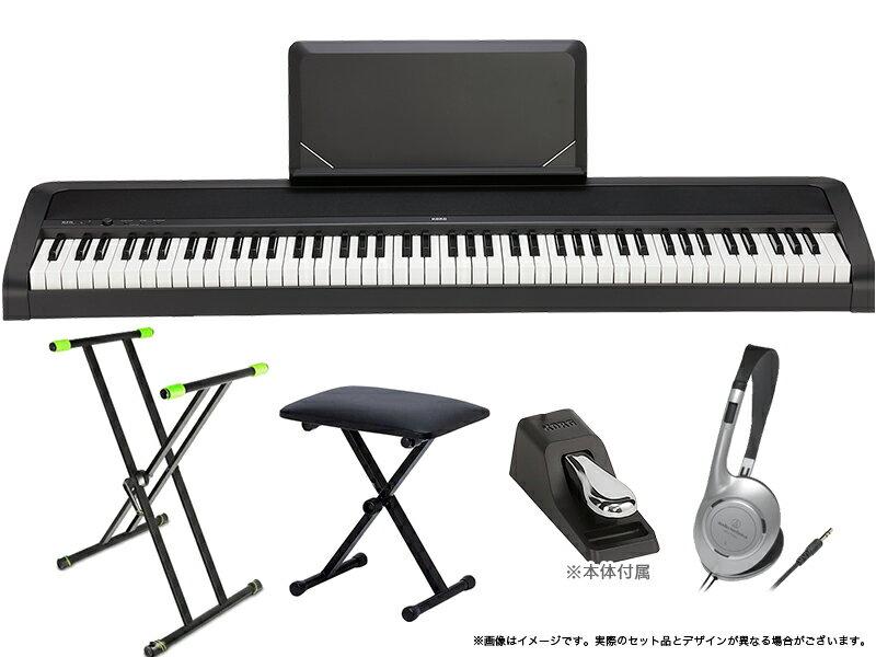 ピアノ・キーボード, 電子ピアノ KORG ( ) B2N 88