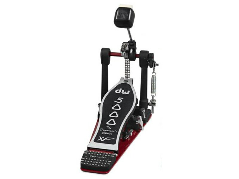 ドラム, フットペダル DW ( ) DW-5002AH4 Single Chain Bass Drum Pedal