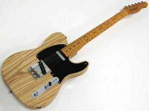 今後も楽しみなテレキャスターです。Fender USA ( フェンダーUSA ) 52 Telecaster Thin Lacquer...