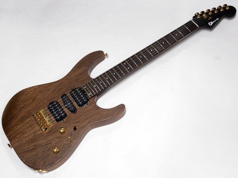 ギター, エレキギター Charvel ( ) MJ Dinky DK24 HSH 2PT E MAH Natural