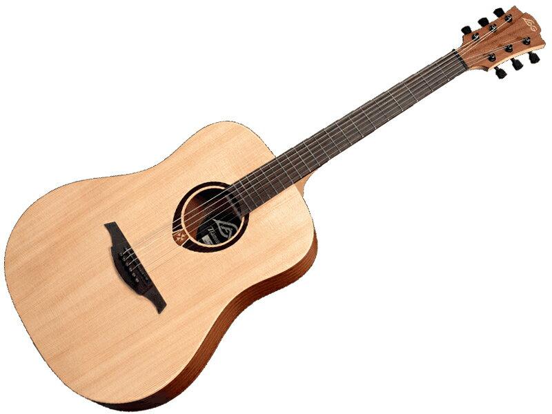 ギター, アコースティックギター LAG Guitars T70D