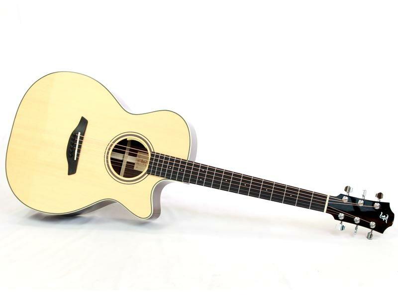 ギター, アコースティックギター Furch ( ) Green OMc-SR