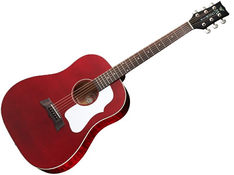 ギター, アコースティックギター Morris ( ) G-021 WR