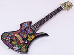 hideモデルのアンプ内蔵ミニギターです【ご予約商品:納期7月頃】FERNANDES ( フェルナンデス )...