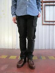 STUDIO ORIBE スタジオオリベ EP05  細身でスタイリッシュに穿ける 8ポケット…