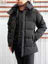 PYRENEX(ピレネックス)国内正規品BERFORTJACKETベルフォールジャケットブラックBlack送料無料