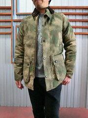 一生もののオイルドジャケットBarbour(バブアー)とは