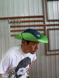 OUTDOOR RESEARCH(アウトドアリサーチ)【SALE】 ゴアテックス Seattle Sombrero シアトルソンブレロ レインハット 野外フェスで活躍 82130 ABYSS/APPLE【あす楽】