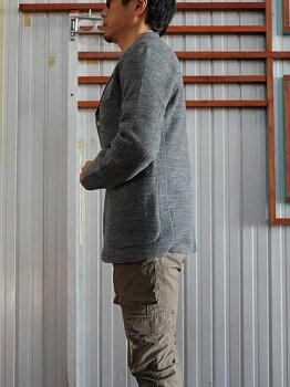 FilMelangeフィルメランジェ00036HANNSやわらかいウールJKMelange日本製【送料無料】【あす楽対応】