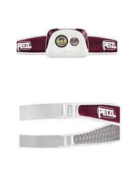 PETZLペツルティカプラスティカ+アウトドアアクティビティーヘッドランプ