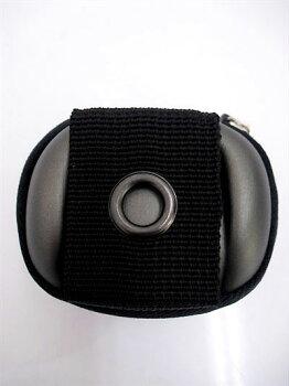 E94990ジプカポーチ2巻取り式リール付コンパクトヘッドランプ用ポーチ