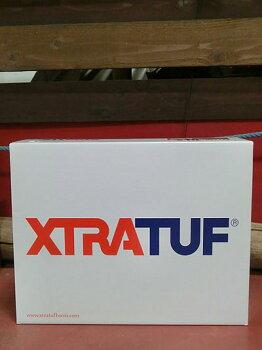 XTRATUFxtratufエクストラタフフィールドで活躍レインシューズ15インチ