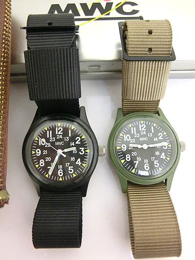 腕時計, 男女兼用腕時計 MWC W113 CLASSIC RANGE QUARTZ WATCHES