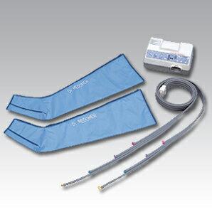 ソフトな空気の力で血行促進マッサージ!今日から身体、軽やか爽快!ドクターメドマー DM-5000EX