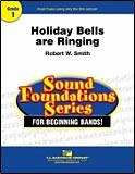楽譜 クリスマスの鐘が鳴る/ロバート・W・スミス作曲 023-3986-00/輸入吹奏楽譜(T)サウンド・ファウンデーション(ブルー)/T:1:47/G1
