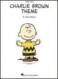 楽譜 チャーリー・ブラウンのテーマ 00352296/ピアノ・ソロ/輸入楽譜(T)/ギターコード付