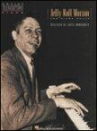 楽譜 ジェリー・ロール・モートン/ピアノ・ロールズ 00672433/アーチストトランスクリプション ピアノソロ
