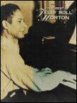 楽譜 ベスト・オブ/ジェリー・ロール・ モートン 00292023/ピアノ・ソロ/輸入楽譜(T)